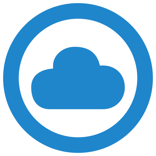 cloud, cloudapp icon icon