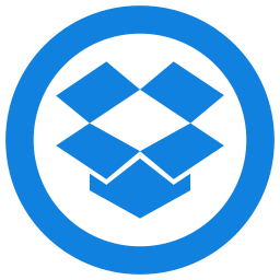 dropbox icon icon