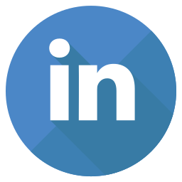 linked, linked in, linkedin icon