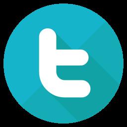 tweet, twitter icon