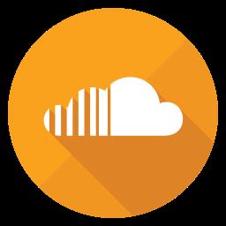 cloud, sound, soundcloud, soundclouds icon