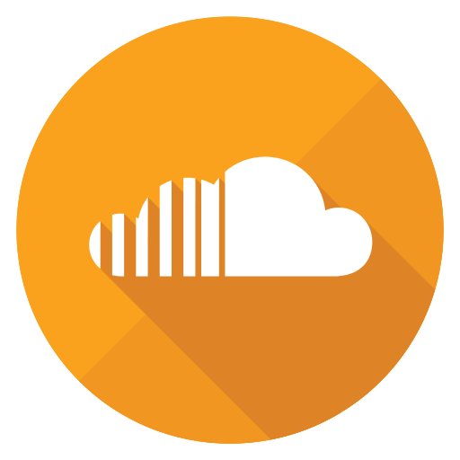 cloud, sound, soundcloud, soundclouds icon