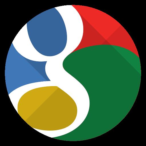 g+, google, google plus, play, plus, search icon