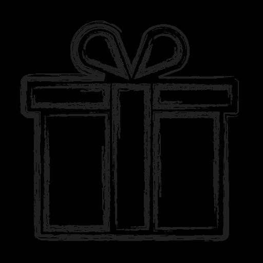 birthday, gift, productivity, shape, social icon