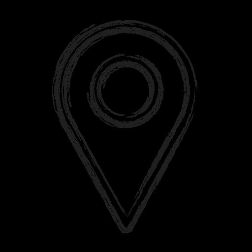 location, map, pin, productivity, shape, social icon