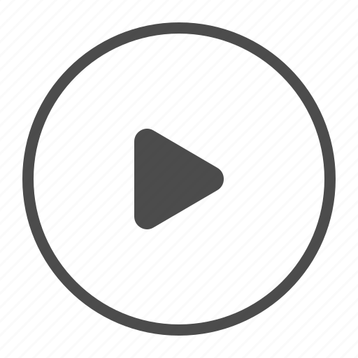 music, play, player, video icon