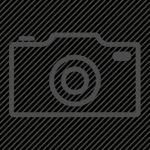 camera, image, photo, photography, video icon