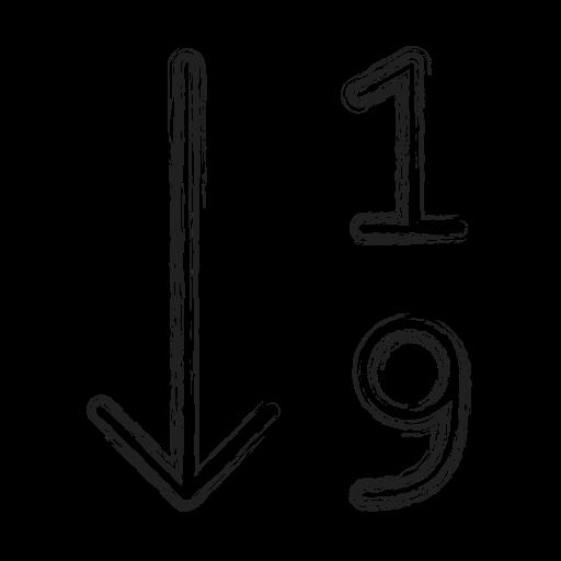 Arrange, order, productivity, shape, social icon - Free download