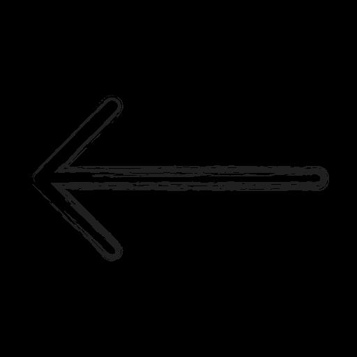 arrow, left, productivity, shape, social icon