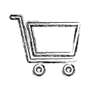 buy, cart, checkout, productivity, shape, shop, social icon