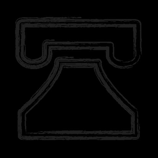 call, productivity, shape, social, telephone icon