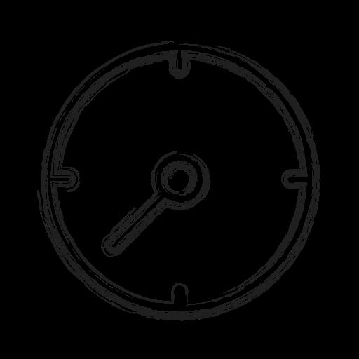 countdown, productivity, shape, social, timer icon