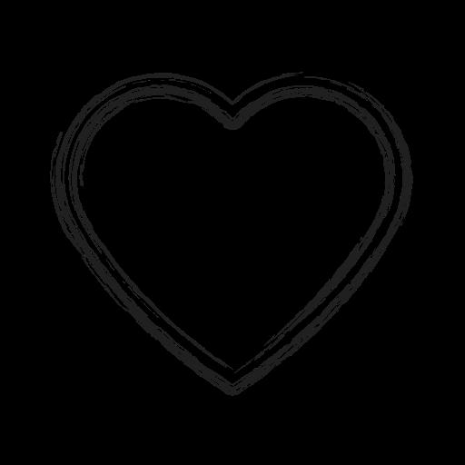 favorite, heart, productivity, shape, social icon