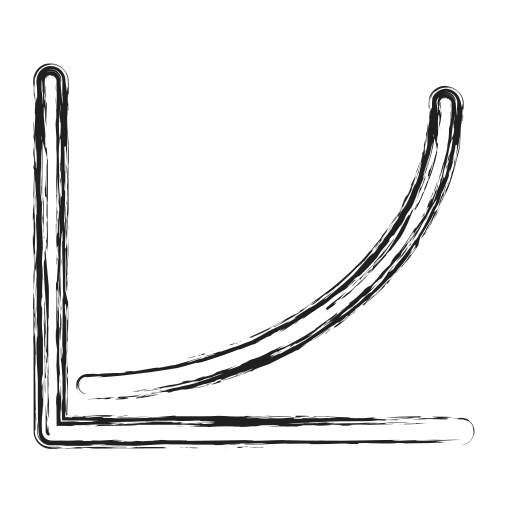 chart, growth, productivity, shape, social icon
