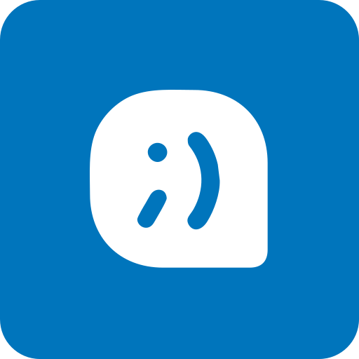 Application, clouding, mobile, networking, tuenti icon - Free download