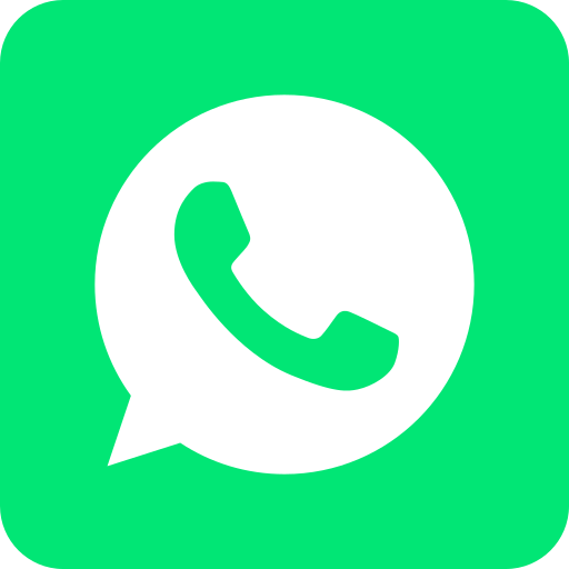 Application, media, messeger, mobile, smartphone, social, whatsapp icon - Free download