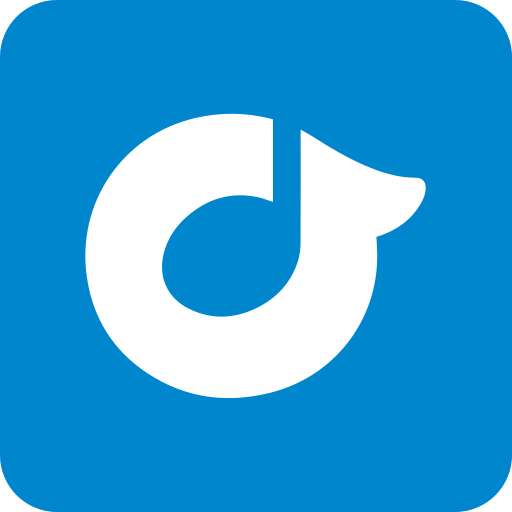 Audio, music, play, podcast, rdio, sound, steaming icon - Free download