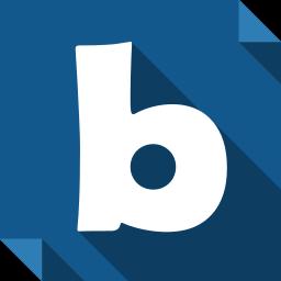 busuu, logo, media, social, social media, square icon