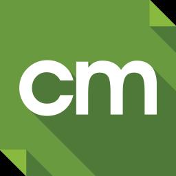 cafemom, logo, media, social, social media, square icon