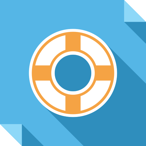 design, designfloat, float, logo, media, social, social media, square icon
