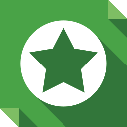 fanpop, logo, media, social, social media, square icon