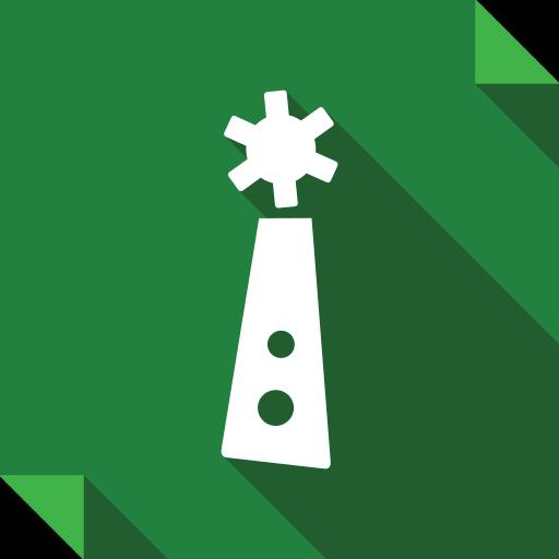 logo, media, naijapals, social, social media, square icon