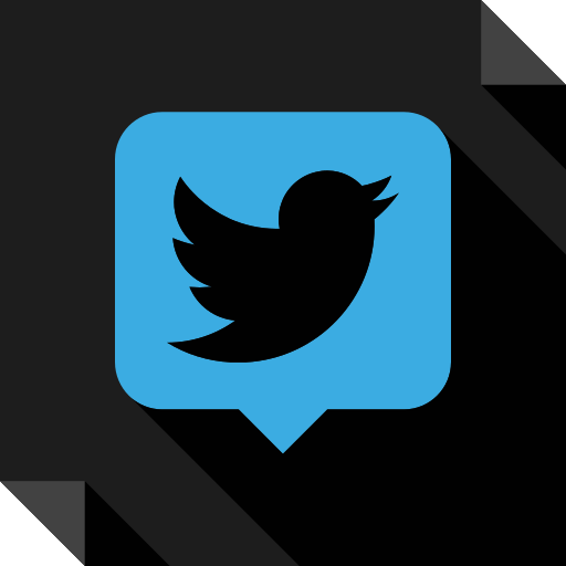 logo, media, social, social media, square, tweetdeck icon