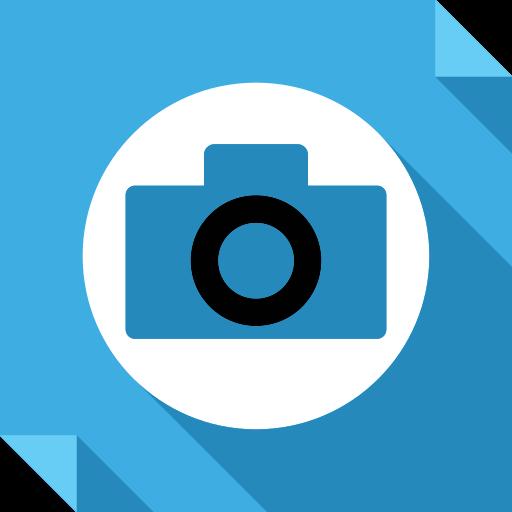 logo, media, social, social media, square, twitpic icon