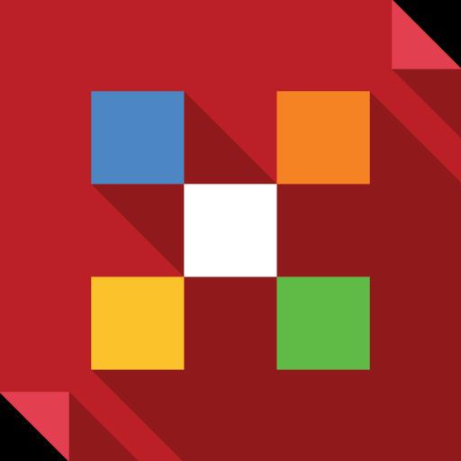 Logo, media, social, social media, square, xanga icon