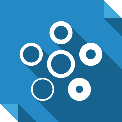 dailystrength, logo, media, social, social media, square icon