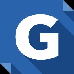 geni, logo, media, social, social media, square icon