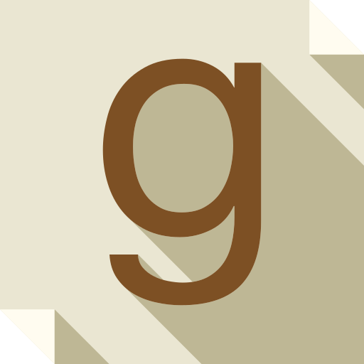 goodreads, logo, media, social, social media, square icon