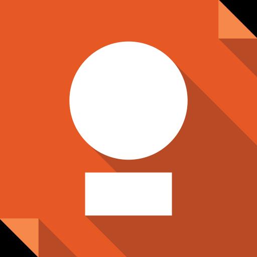 ibibo, logo, media, social, social media, square icon