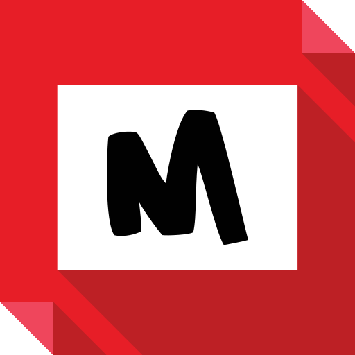 logo, media, meetup, social, social media, square icon