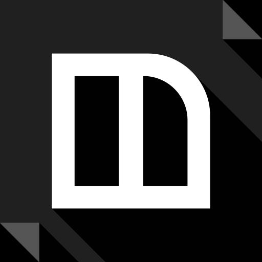 logo, media, nexopia, social, social media, square icon
