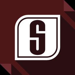 logo, media, sciencestage, social, social media, square icon