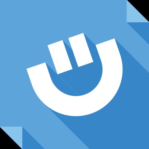 logo, media, social, social media, sonico, square icon