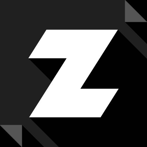 logo, media, social, social media, square, zooppa icon
