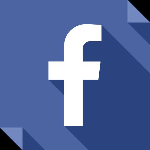 facebook, logo, media, social, social media, square icon