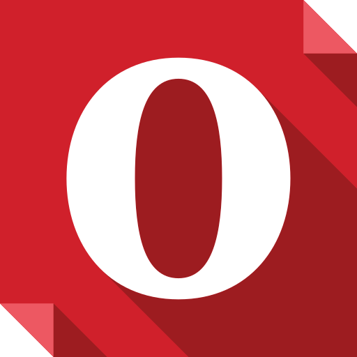 logo, media, my, my opera, opera, social, social media, square icon