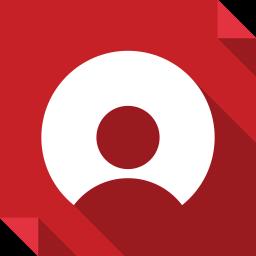 logo, media, netlog, social, social media, square icon