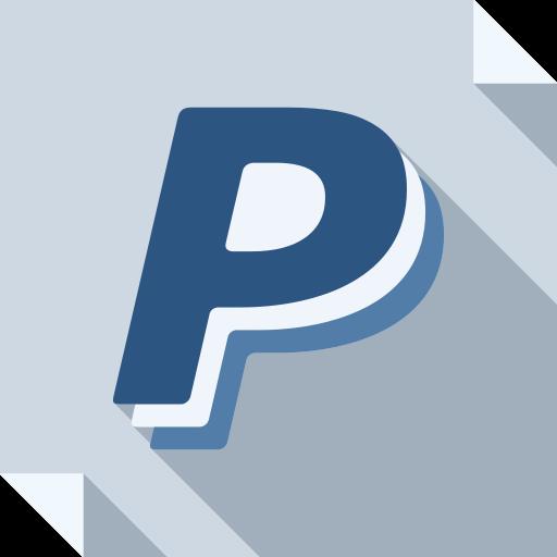 logo, media, paypal, social, social media, square icon