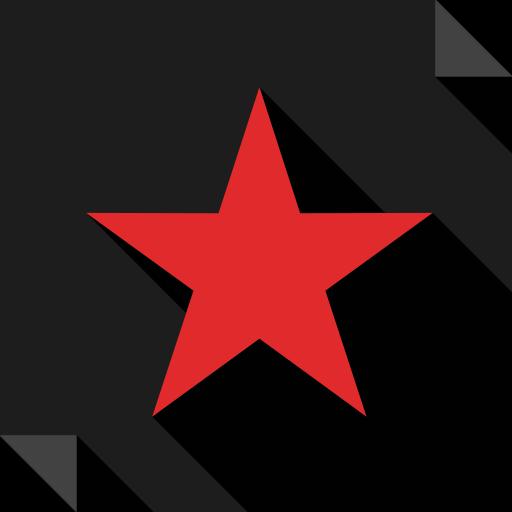 logo, media, reverbnation, social, social media, square icon