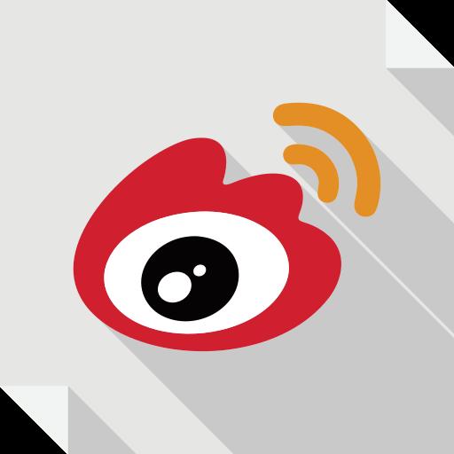 logo, media, sina, sina weibo, social, social media, square, weibo icon