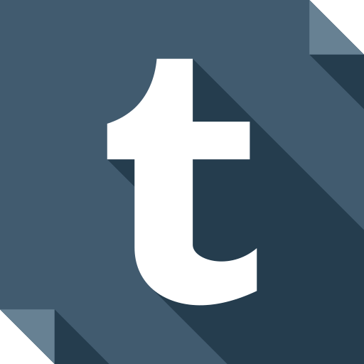 logo, media, social, social media, square, tumblr icon