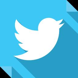logo, media, social, social media, square, twitter icon