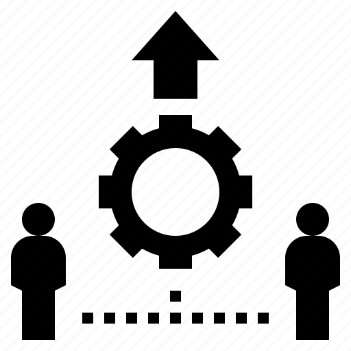 Collaborate, joint, partner, teamwork, venture icon - Download on Iconfinder