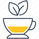 drink, soft, tea icon