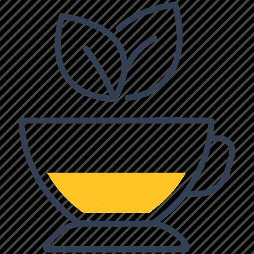 drink, soft, tea icon