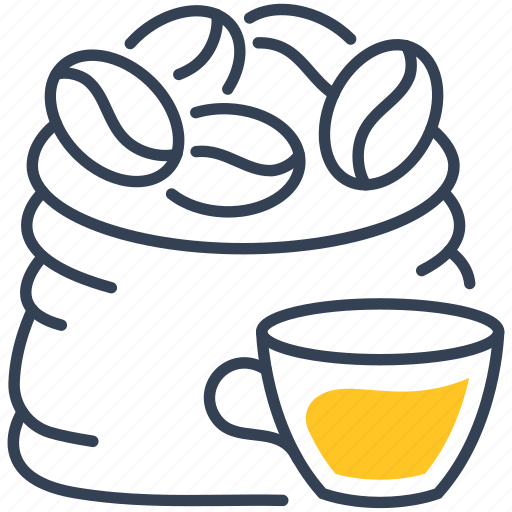 Coffee, drink, food icon - Download on Iconfinder